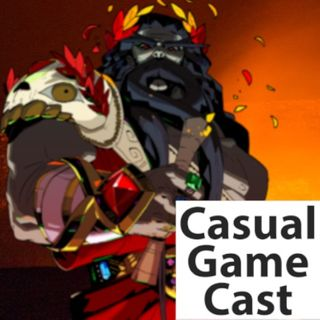 Out The Hades Gap: Casual Game Cast #57