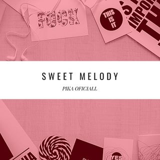 Pika Bays - Sweet melody(Original mix)
