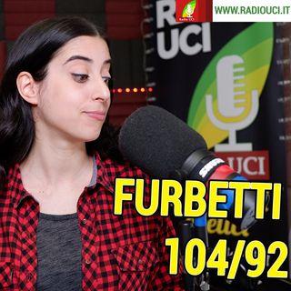 FURBETTI LEGGE 104/92