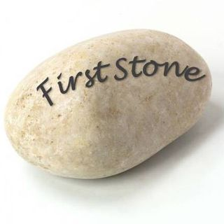 """12 The First Stone: Developing the """"Neither Do I"""" Mentality"""