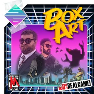 Box Art - Episode 1