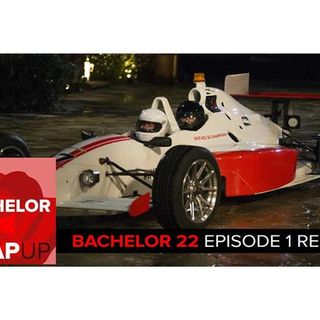Bachelor Season 22 Episode 1 Recap Podcast | Arie Meets the 29 Women