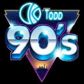 KTODD 90's Show Sample