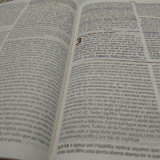 Mateus 1 a 3 - A Bíblia Em 1 Ano