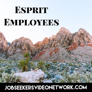 Thank you for being so hard working. Visit our website at JobSeekersVideoNetwork.com
