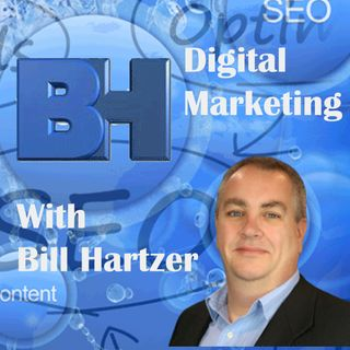 Internal Links for SEO with Bill Hartzer - Internal Link Strategy - Inlinks.Net