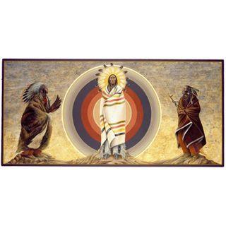 Ep. 31 - Reclaiming Transfiguration