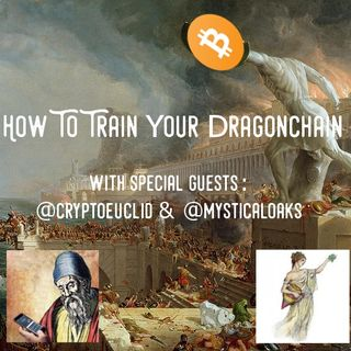 Episode 17: How To Train Your Dragonchain