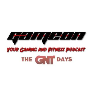 GameOn - Episode 32 - November 8th 2012
