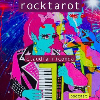 tarot/cos'è ROCKTAROT