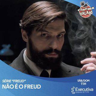 Cinema Falado - Rádio Executiva - 11 de Abril de 2020