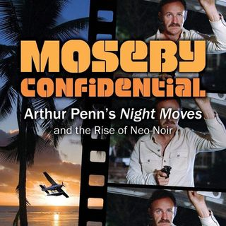 Special Report: Moseby Confidential