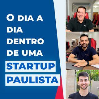DIA A DIA EM UMA STARTUP - PAPO DE SELLER #1