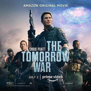 Damn You Hollywood: The Tomorrow War