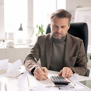 Why Accountants???