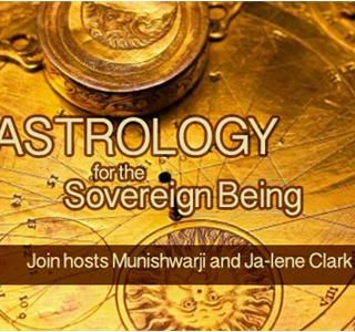 Astrology for the Sovereign Being
