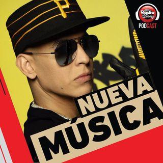 26/02| Daddy Yankee, Nick Jonas, Sebastián Yatra, MYA & Ha-Ash y más novedades.