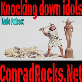 Knocking Down Idols