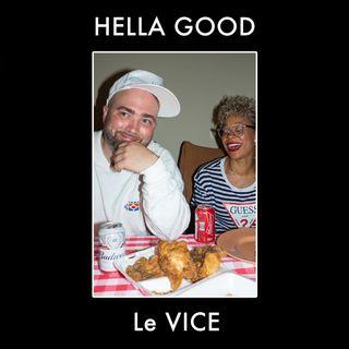 LeVICE - 01 - Boys & Girls