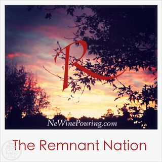 Remnant Nation- The Poor In Spirit