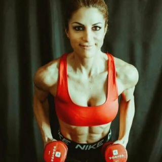 Beauty Coach Cristina Bellotto 29 gennaio 2021