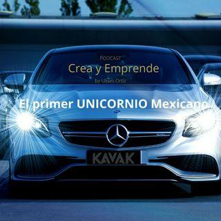 Episodio 11 - KAVAK El Primer Unicornio Méxicano