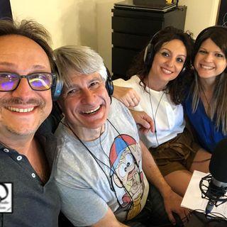 333 - Dopocena con... Massimo Corizza, Linda Barani e Nicoletta Landi - 13.06.2019