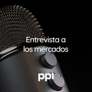 """Entrevista a Santiago Abdala, Director de PPI, en """"Pablo y a la bolsa"""" (14 abril 2020)"""