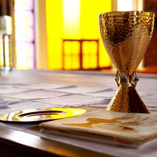 The Eucharist: Jewish Roots