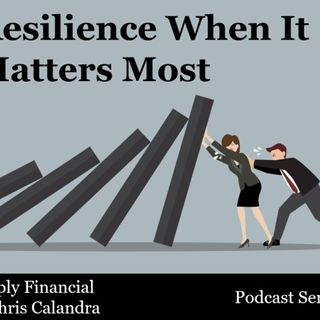 Resilience When It Matters Most