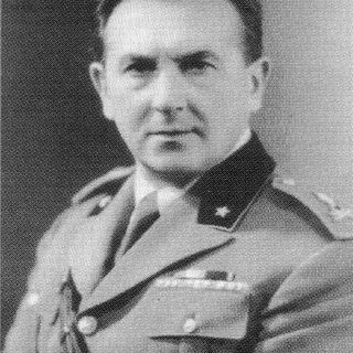 6 maggio 1884, nasce Edmondo Rossoni - #AccadeOggi - s01e32