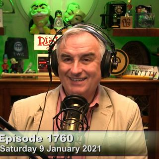Leo Laporte - The Tech Guy: 1760