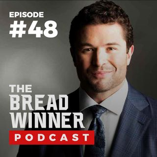 Dr. Rich Constantine || Episode #48 || The BreadWinner Podcast ft. Tyler Harris