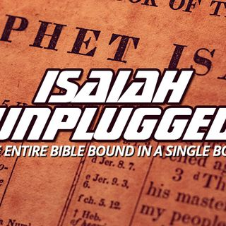 NTEB RADIO BIBLE STUDY: The Mind-Blowing Prophetical Secret Contained In Isaiah Chapter 40 Has Baffled Rabbis And Bible Scholars