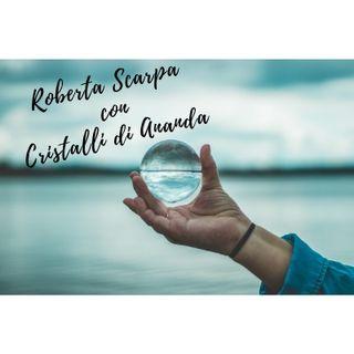 """Special """"Cristalli di Ananda"""" - Ascolto delle condizioni del tuo cristallo 1"""