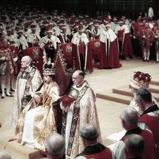 Sucesión y coronación
