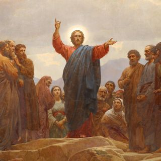 Friday of the Fourteenth Week of Ordinary Time - Prepare for Persecution