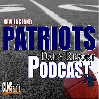 [News] Former Patriots Kevin Turner had CTE | Patriots bye week | NFL