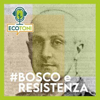 Bosco e Resistenza: la storia di Paolo Pignatti