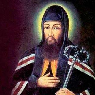San Josafat, obispo y mártir