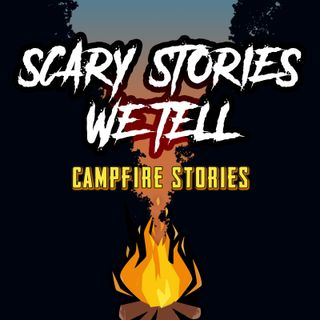 Campfire Stories with Richard Hatem: Mothman, Early Childhood Horror, Skepticism