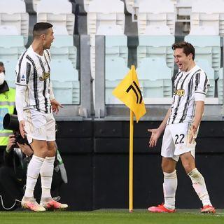 PAGELLE di Juventus 2-1 Napoli