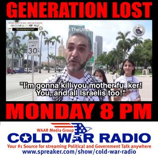 CWR#511 Islamic Infiltration of American Education
