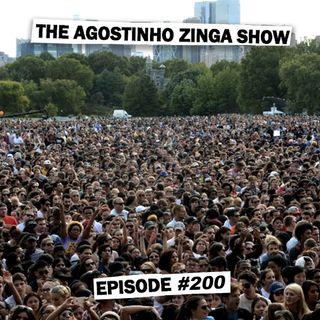 #200 - Celebration