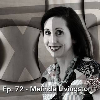 Living In the Present with Melinda Livingston