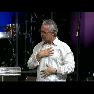 BILL JOHNSON - Being Aware of His Presence - BETHEL CHURCH SERMON