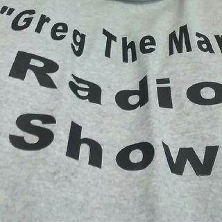 Episode 15 - Greg The Man Show