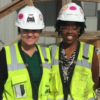 CREA Podcast Diversity and Inclusion in Construction
