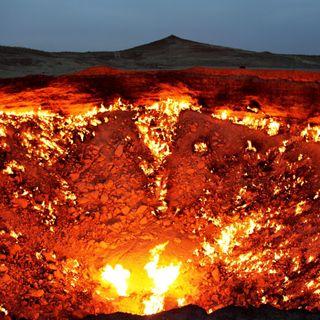 Il folle Turkmenistan: ipotesi per un viaggio fuori dagli schemi