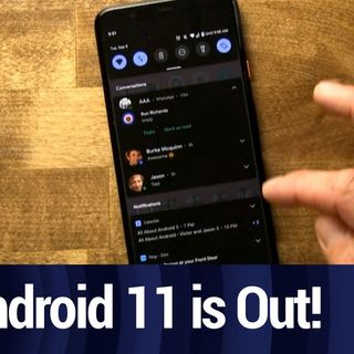 Android 11 is Out: Key Features to Look Out For   TWiT Bits